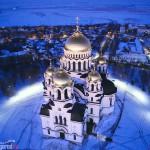 Новочеркасский Вознесенский храм
