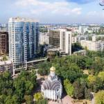 Жилой квартал Покровский