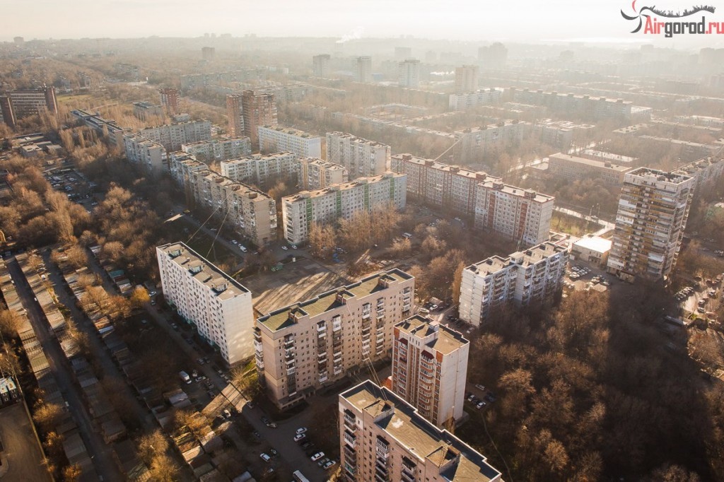 Ростов-на-Дону, ЗЖМ, 2014