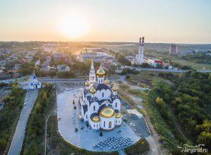 Свято-Троицкий собор. Ростов.
