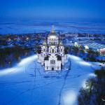 Новочеркасский Вознесенкий Храм
