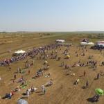 Аэрошоу в Ольгинской 2015