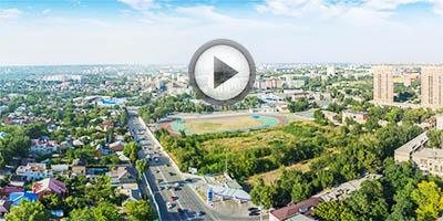 Заставка к виртуальной панораме Ремстрой