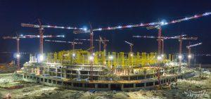 Ростовский стадион ЧМ2018