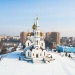 Троицкий собор на Северном