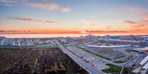 Имеретинская низменность, Олимпийский парк, Сочи