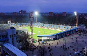 Ростовский стадион Олимп-2