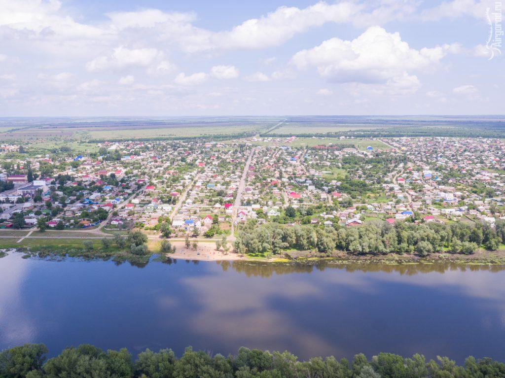 Станица Казанская Ростовской области