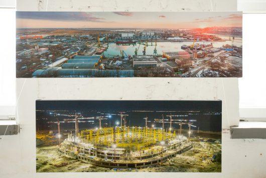 Фотокартины airgorod.ru