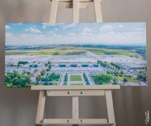 Ростовский аэропорт, фотокартины